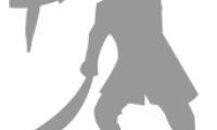 Samolepka v balení -Pirát