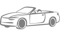 Samolepka v balení -Auto