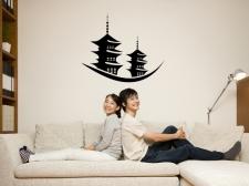 Japonské pagody