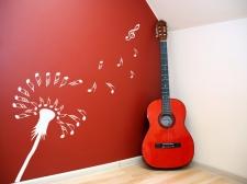 Pampeliška pro muzikanty