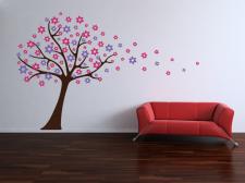 Rozevlátý strom